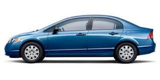 2006 Honda Civic Sdn Values NADAguides