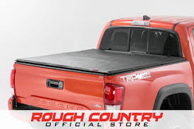 100 Truck Bed Cargo Management Soft TriFold Tonneau Cover 5foot W System