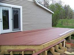 composite deck boards