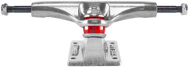 Thunder Trucks Team Titanium Skateboard Trucks - Polished (149 ...