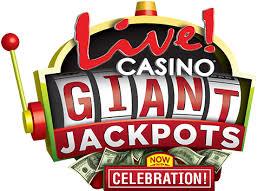 Live Casino Giant Jackpots