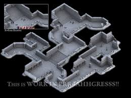 Dungeons And Dragons Tiles Sets by 16 Best Isometric Landscape Images On Pinterest Game Design