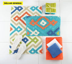 Grab Your Towels Bath Mats And More At Dollar General