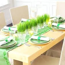 Creative Easter Table Decorations Collection Amazing Ideas Of Spring Decoration Uk