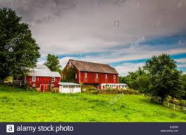 Old Red Barn On A Farm In Rural York County, Pennsylvania Stock ... The Barn On Bridge Partyspace Why Apples Futuristic 5 Billion Campus Has A Random Centuryold Barn The Farm I Grew Up In Fingerlakes Region Of New Crane Estate Best 25 Converted Ideas Pinterest Cabin Barns And Snow Covered Road Red Rural Area York Winter View Snow Field At Sunset Rocky Fork Creek Desnation Steakhouse Gahanna Oh Birch Trees Ptakan Round Snowy Winters Day