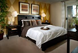 Amazing Of Trendy Idea Apartment Bedroom Ideas Small With Regard To Modern