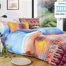 best college bedding sets twin xl products on wanelo