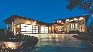 Contemporary Modern Home Plans – Modern and Contemporary Home