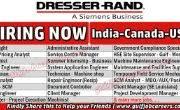 Dresser Rand Singapore Jobs by Gulf Job Careers Linkedin