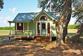 texas builders go big with tiny house construction business san