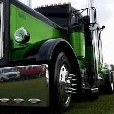 Scott Trucking - Best Truck 2018
