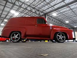 100 1955 Ford Panel Truck For Sale ClassicCarscom CC763422