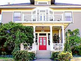 Bed and Breakfast Hotels Near Austin Convention Center