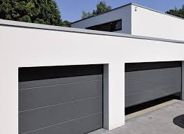 porte sectionnelle perform sur mesure portes de garage portes