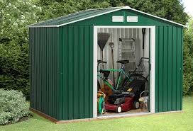 Rubbermaid Slide Lid Shed Instructions by Best Outdoor Storage Sheds Small Large Vertical U0026 Steel