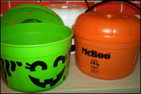 Mcdonalds Halloween Pails 2015 by The 10 Saddest Happy Meal Toys The Robot U0027s Voice
