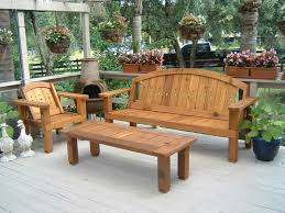 Impressive On Cedar Patio Furniture Home Remodel Plan Design The Probindr