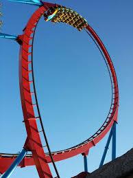 khan port aventura khan port aventura roller coasters parks