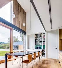 100 Contemporary Wood Paneling Internal Timber Cladding Guide Homebuilding Renovating