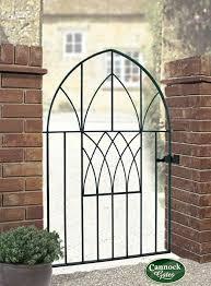 garden metal gates – sdgtracker