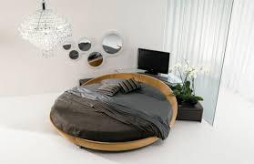 Chambre Avec Lit Rond Lit Rond Design Pour Lit Rond En Bois Moderne Et Design Pour Transformer Votre Chambre