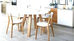 Full Size Of Small Oak Dining Table 4 Chairs Round Room Tables For Good Looking And