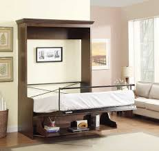 Natanielle Full Murphy Bed with Desk