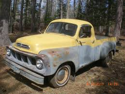 1957 Studebaker Transtar For Sale #1991817 - Hemmings Motor News Classic Studebaker Trucks For Sale Timelesstruckscom 1950 Truck Classiccarscom Cc1045194 Truck Is Back On The Road The Wichita Eagle 1953 Pickup Sale 77740 Mcg Vintage Cars Searcy Ar Lucilles Vintiques Perfect Teal Rusty A Bit Wrinkled 1959 4e7 Rm Sothebys 1951 12ton Arizona 2011 1963 Champ 1907988 Hemmings Motor News 1949 Show Quality Hotrod Custom Muscle Car Hot Rod Network