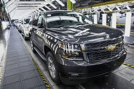 100 Trucks And Cars Seaport Says GM Is A Leader In China Trucks And Autonomous Cars