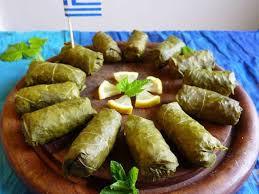cuisine grecque recette recettes de défi cuisine grecque et defi cerises
