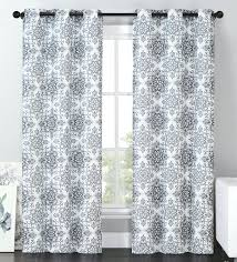 Target Threshold Grommet Curtains by Shower Curtains Medallion Shower Curtain Bathroom Pics Medallion