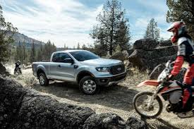 What We Know About The All-New 2019 Ford Ranger Pickup Truck