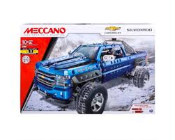 Meccano Erector – Chevrolet Silverado Pickup Truck Building Set By ... Ford F150 Pickup Truck Hot Wheels Toy Car Hw Toys Games Bricks Hommat Simulation 128 Military W Machine Gun Army Loader Bed Winch Mount Discount Ramps Review Unboxing Diecast Maisto Dodge Ram Pickup For Kids Tonka Red Pink With Trailer Cute Icon Vector Image Scale Models Sandi Pointe Virtual Library Of Collections 1955 Chevy Stepside Surfboard Blue Kinsmart Pick Up 4x4 Youtube Kids Cars Kmart Exclusive And Sale Friction Baby Toyfriction Police