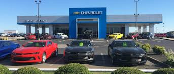Chevrolet Dealer Serving Bartlett TN | New Chevy, Used & Pre-Owned ...
