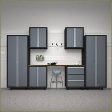 Kobalt Cabinets Extra Shelves by Coleman Garage Storage Cabinets With Bathroom And Fascinating Wall