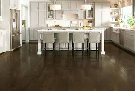 Flooring For Kitchens Brick Kitchen In Rustic Dream Ideas With Cream