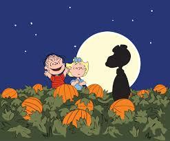 Great Pumpkin Blaze by It U0027s The Great Pumpkin Peanuts Fans Bringing Joy For 50 Years