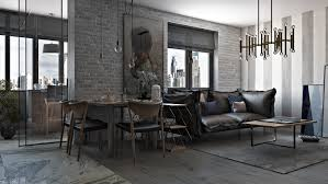 The Industrial Interior Design To Get Your Inspirations Going 4