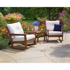 Shop POLYWOOD Vineyard Outdoor Deep Seating Rocking Chair - Free ... About A Lounge 82 Armchair Low Back Seating Hay Outdoor Rocking Chair Click Devrycom Lazboy Sheridan Power Swivel Rocker Recliner At Relax Sofas China Wide Chair Whosale Aliba 10 Best Chairs 2019 Redwood Handcrafted Wooden Solid Wood Porch Patio Backyard Darby Home Co Matilda Reviews Wayfair The Depot