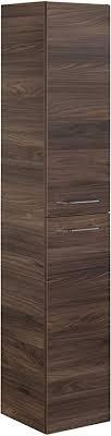 fackelmann hochschrank b clever badschrank mit soft system maße b x h x t ca 30 x 159 x 32 cm hochwertiger schrank möbel fürs