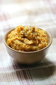 Pumpkin Hummus Recipe Without Tahini by Savory Pumpkin Hummus