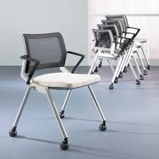 Contemporary Visitor Chair / On Casters / Stackable ... Bonas Meeting Room Mesh Folding Chair Traing Stackable Conference Chairs With Casters Buy Cheap Chairsoffice Visitor Chair With Armrests On Casters Tablet Gunesting Contemporary Visitor Stackable Amazoncom Office Star Deluxe Progrid Breathable Back Freeflex Coal Seat Armless 2pack Titanium Finish Kfi Seating Poly Stack 300lbs Alinum Mobile Shower Toilet Commode Smith System Uxl Httpswwwdeminteriorscom Uniflex Four Leg Artcobell Transportwheelchair Ergonomic High Executive Swivel