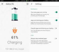 Kaspersky Battery Life Improving your smartphone s battery