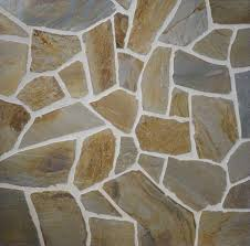 Natural Stone Floor Covering Tile Textured Marble Look