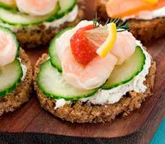 easy cheap canapes 6 easy appetizers