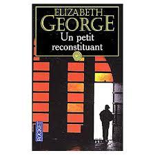 Un Petit Reconstituant De Elizabeth George Format Poche