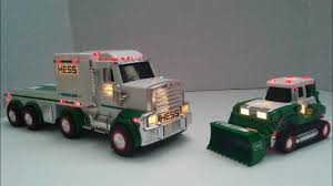 2013 Hess Toy Truck Review - YouTube Hess Toys Values And Descriptions Trucks For Sale In Lancasternj 2013 Toy Truck Tractor On Sale Now Just In Time For The 2017 Toy Trucks New Original Box Unopened Toys Photo Story A Museum Apopriately Enough Wheels Celebrates The Has Been Around 50 Years Trucks Stowed Stuff Amazoncom Sport Utility Vehicle Motorcycles 2004 Ebay Rays Real Tanker Action 2018 Top Car Reviews 2019 20 Layce Engert Diesel Technician Recruiter Rush Enterprises