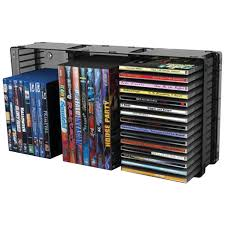 Amazon Atlantic Domino Disc Storage Module 45 CD 21