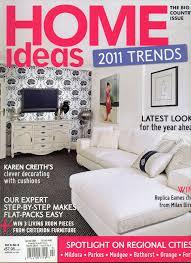 100 Home Ideas Magazine Australia Vol 6 No 2 2011 Trends KAREN CREITHS
