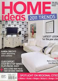 100 Australian Home Ideas Magazine Australia Vol 6 No 2 2011 Trends KAREN CREITHS